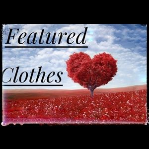 Featured clothes